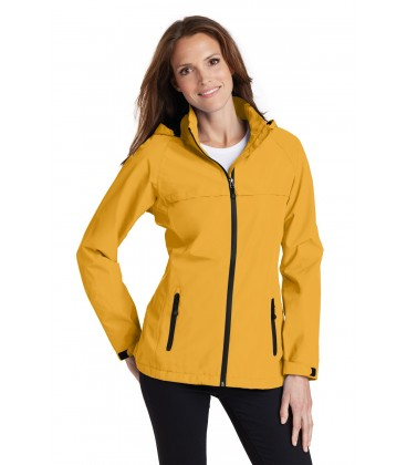 Slicker Yellow - L333 - Port Authority
