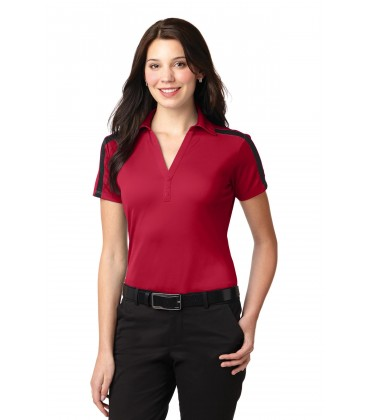Red/ Black - L547 - Port Authority