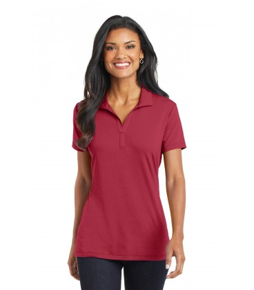 Chili Red - L568 - Port Authority