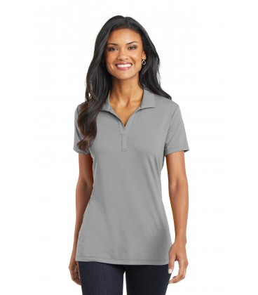 Frost Grey - L568 - Port Authority