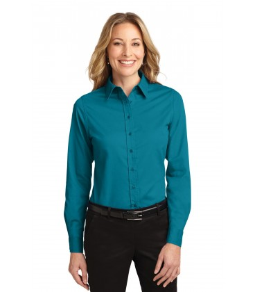 Teal Green - L608 - Port Authority