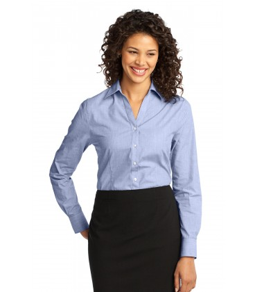Chambray Blue - L640 - Port Authority