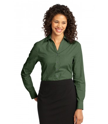 Dark Cactus Green - L640 - Port Authority