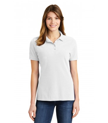 Ladies 3/4-Sleeve Easy Care Shirt