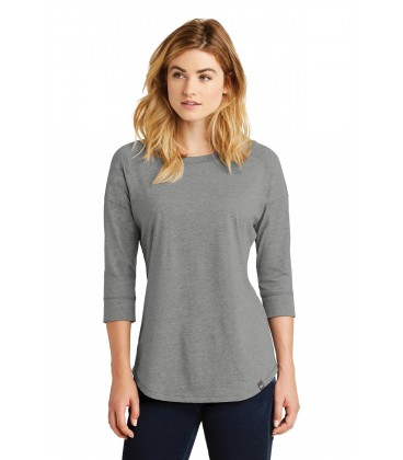 Shadow Grey Heather - LNEA104 - New Era