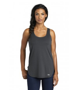 Ladies Heritage Blend V-Neck Tee