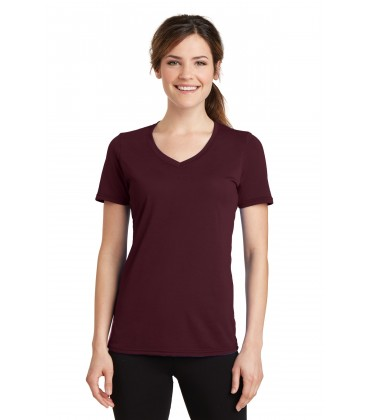 Athletic Maroon - LPC381V - Port & Company
