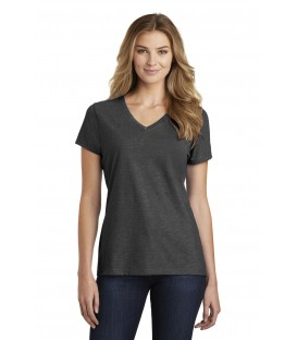 Ladies Verge Scoop Neck