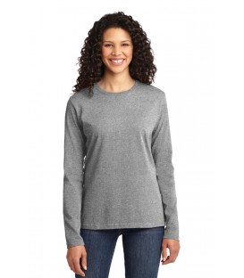 Athletic Heather - LPC54LS - Port & Company