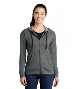 Dark Grey Heather - LST293 - Sport-Tek