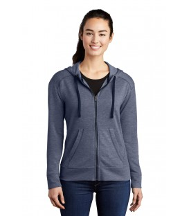 True Navy Heather - LST293 - Sport-Tek
