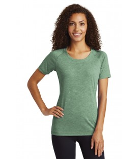 Ladies Mineral Freeze Scoop Neck Tee