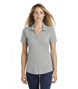 Light Grey Heather - LST405 - Sport-Tek
