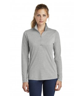 Light Grey Heather - LST407 - Sport-Tek