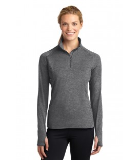 Charcoal Grey Heather - LST850 - Sport-Tek