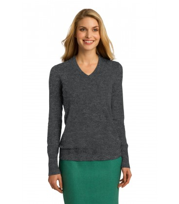Charcoal Heather - LSW285 - Port Authority