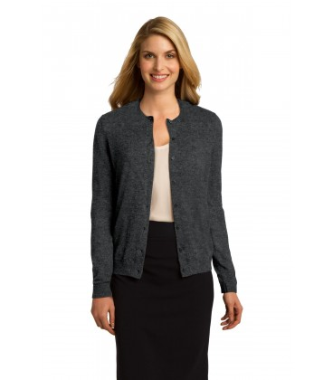 Charcoal Heather - LSW287 - Port Authority