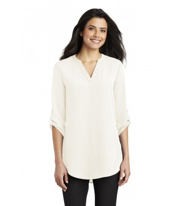 Ivory Chiffon - LW701 - Port Authority
