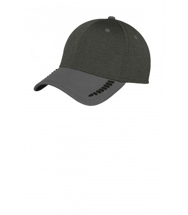 Graphite/ Black Shadow Heather - NE704 - New Era
