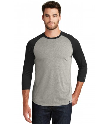 Black/ Rainstorm Grey Heather - NEA104 - New Era