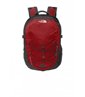 TNF Rage Red/ Asphalt Grey - NF0A3KX5 - The North Face