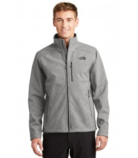 TNF Medium Grey Heather - NF0A3LGT - The North Face