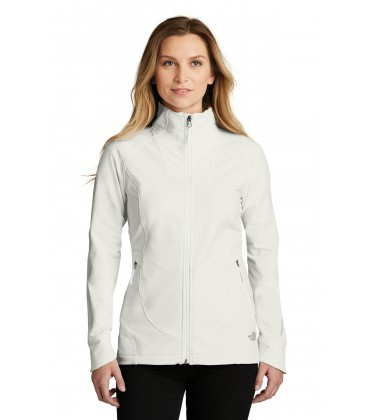 TNF White - NF0A3LGW - The North Face