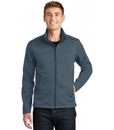Urban Navy Heather - NF0A3LGX - The North Face