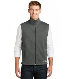 TNF Dark Grey Heather - NF0A3LGZ - The North Face