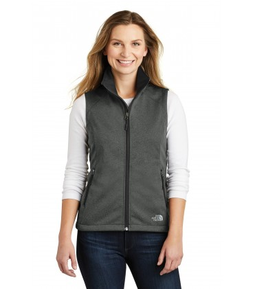 TNF Dark Grey Heather - NF0A3LH1 - The North Face