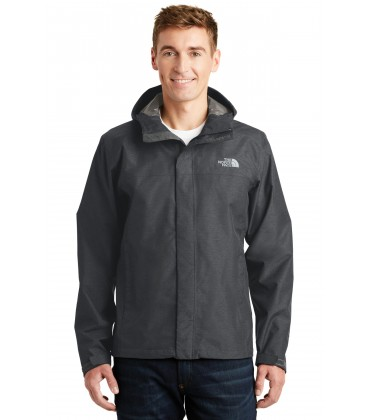 TNF Dark Grey Heather - NF0A3LH4 - The North Face