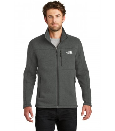 TNF Black Heather - NF0A3LH7 - The North Face