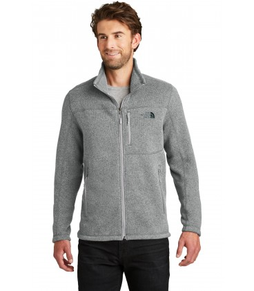 TNF Medium Grey Heather - NF0A3LH7 - The North Face