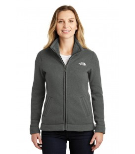 TNF Black Heather - NF0A3LH8 - The North Face