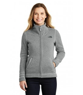 TNF Medium Grey Heather - NF0A3LH8 - The North Face