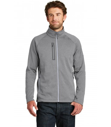 TNF Medium Grey Heather - NF0A3LH9 - The North Face