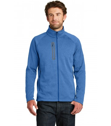Monster Blue Heather - NF0A3LH9 - The North Face
