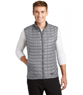 Mid Grey - NF0A3LHD - The North Face
