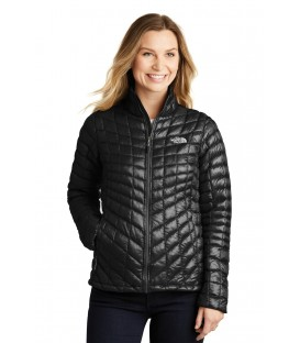 TNF Black - NF0A3LHK - The North Face