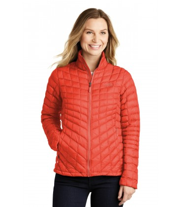 Fire Brick Red - NF0A3LHK - The North Face
