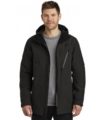 TNF Black - NF0A3SES - The North Face