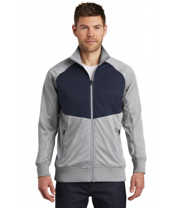 Mid Grey/ Urban Navy - NF0A3SEW - The North Face