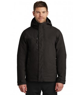 TNF Black/ TNF Black - NF0A3VHR - The North Face