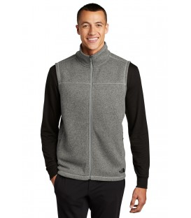 TNF Medium Grey Heather - NF0A47FA - The North Face
