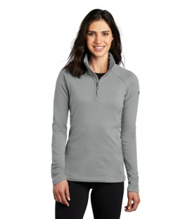 Ladies Mountain Peaks 1/4-Zip Fleece