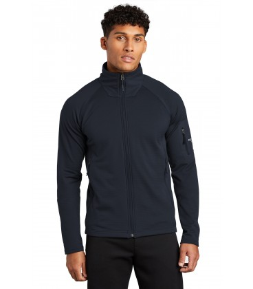 The North Face Nf0a47fd Mountain Peaks Full Zip Fleece