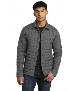 TNF Dark Grey Heather - NF0A47FK - The North Face