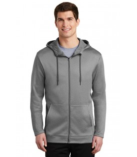 Therma-FIT Textured Fleece 1/2-Zip