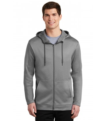 Dark Grey Heather - NKAH6259 - Nike