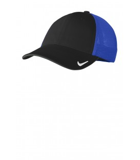 Black/ Game Royal - NKAO9293 - Nike